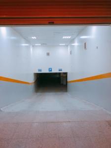 O saguão ou recepção de Elaf Suites Al Hamra