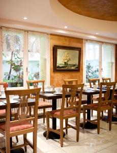 Ресторан / где поесть в L'Auberge D'Hélène Grenoble Centre
