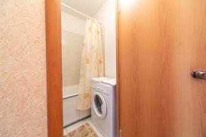 Ванная комната в Апартаменты «Albergo»