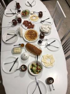Обед и/или ужин для гостей Hotel Vorontsov