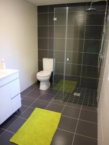 Uma casa de banho em Quinta da Retorta