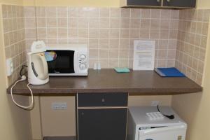 Кухня или мини-кухня в Верхний Миз