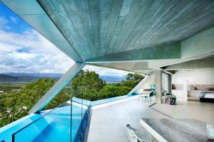 The swimming pool at or near The Edge - Port Douglas