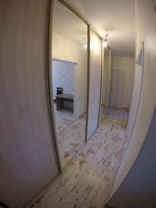 Ванная комната в Apartments near Kremlin