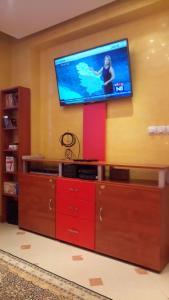 TV i/ili multimedijalni sistem u objektu Ana-1