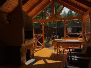 Принадлежности для барбекю in lodge