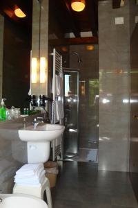 Bagno di Sporting Hotel Ragno D'oro