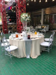Ресторан / где поесть в Мини-Отель ГРК Горки 10