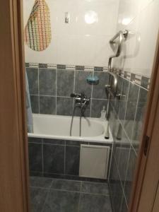 Ванная комната в квартира в центре