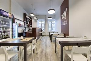 Ресторан / где поесть в Меридиан Отель