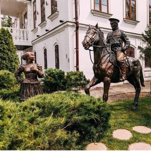 Катание на лошадях на территории отеля или поблизости