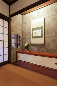 TAMACO in Kanazawaのロビーまたはフロント
