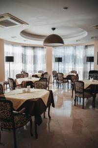 Ресторан / где поесть в Diana Palace