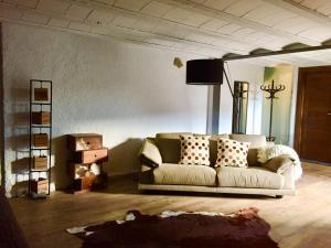 Zona de estar de Mas Farner - Adults Only