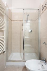 Un baño de Duomo Apartment