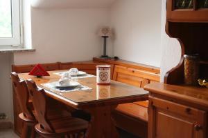 Ristorante o altro punto ristoro di Maison Chante Lune
