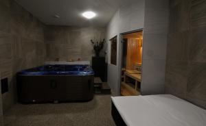 Zaplecze spa i wellness w obiekcie Adeba Hotel
