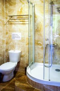 Ванная комната в Корал Фэмили