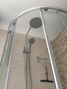 Kúpeľňa v ubytovaní Apartment Villa Barić 4412