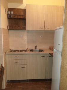 Cucina o angolo cottura di Suncani apartman 26