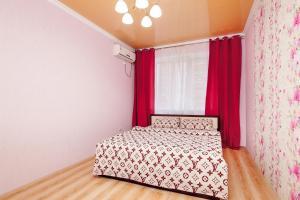 Кровать или кровати в номере Panorama 22/2