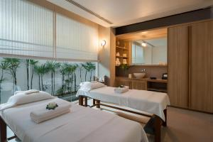 Spa and/or other wellness facilities at Nap Patong