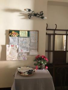 Küche/Küchenzeile in der Unterkunft Sisto House