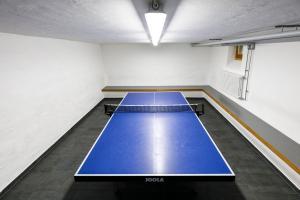Tischtennis in der Unterkunft Jugendherberge Füssen oder in der Nähe