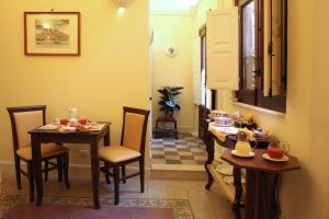 アル ドゥオーモ インにあるレストランまたは飲食店