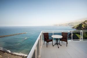 Een balkon of terras bij Bahia Principe Sunlight San Felipe