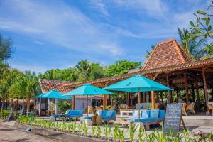 Ristorante o altro punto ristoro di Sunrise Resort