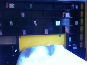Кровать или кровати в номере Hotel Ermitage