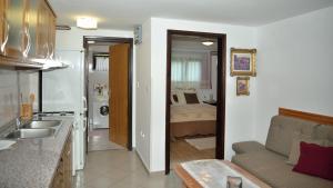 A bathroom at Guest House Ljubo & Ana