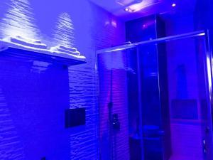 A bathroom at Cristina's House