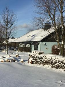 Ferienwohnung Haus Friederike ab 6 Übernachtungen, inclusive Meine Card Plus im Winter