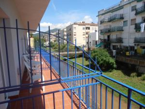 Balcó o terrassa a Hotel Marblau Tossa