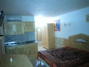 Cucina o angolo cottura di Appartamenti Frassanito