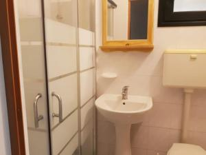 Bagno di Appartamenti Frassanito