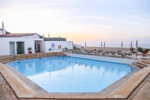 The swimming pool at or near Boa Vista Hotel & Spa - Adults Only