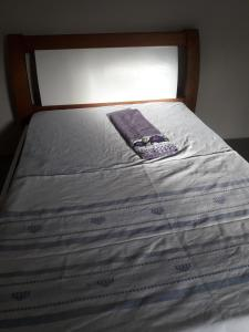 A bed or beds in a room at Hostel Cult MR Alagoas