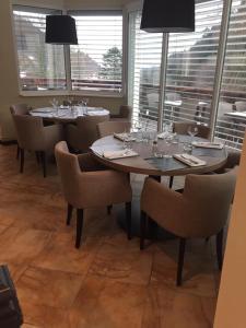 Ресторан / где поесть в Hotel Restaurant au Floridor