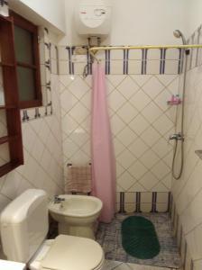 Ванная комната в Edificio Magico