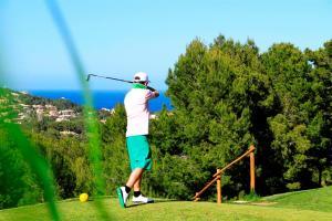Clientes alojados en Hotel Bella Playa & Spa