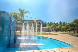 A piscina localizada em Hotel San Isidro ou nos arredores