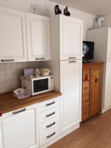 Cucina o angolo cottura di Civetta