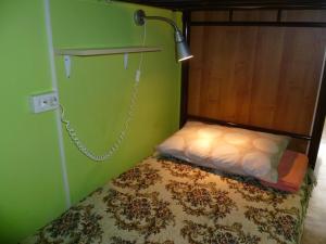 Ванная комната в Teremok Hostel