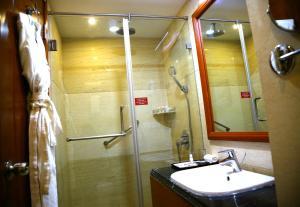 Un baño de Ramada Amritsar