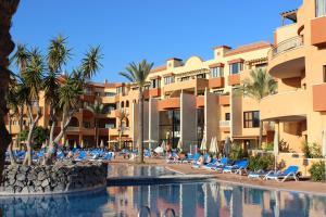 Piscine de l'établissement Grand Muthu Golf Plaza Hotel ou située à proximité