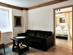 Posedenie v ubytovaní Apartman Vila Terrasse 2