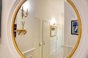 Ванная комната в Скай на Невском
